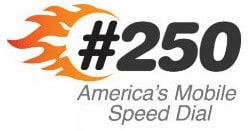 #250 Logo