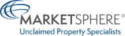 MarketSphere Unclaimed Property